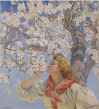 springtime (la primavera) by rigoberto soler [perez]